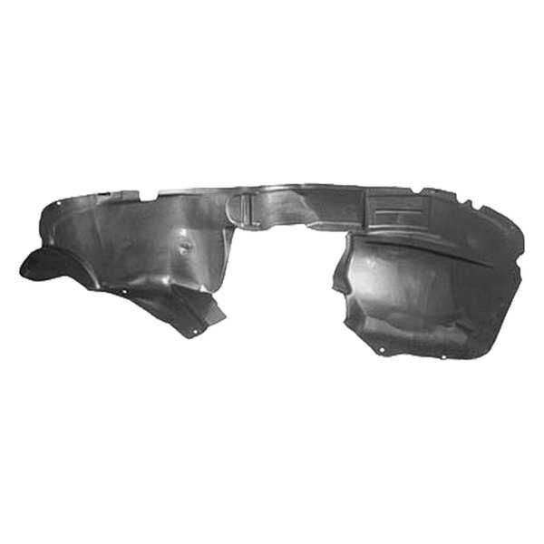 Chrysler Town And Country 2004 Front Fender Liner