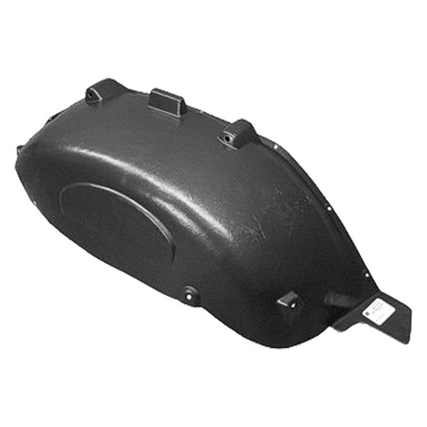 Fender Liner Material : Replace ch jeep wrangler rear inner replacement