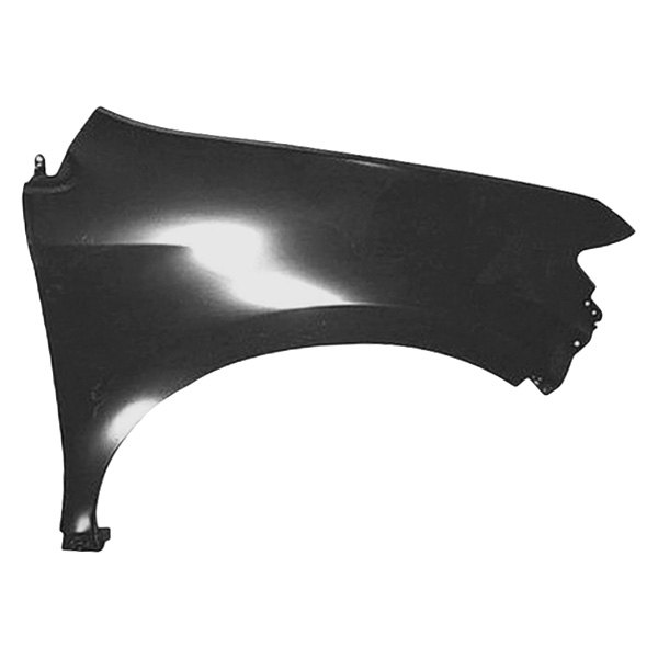 Replace 174 Ford Edge 2007 Front Fender