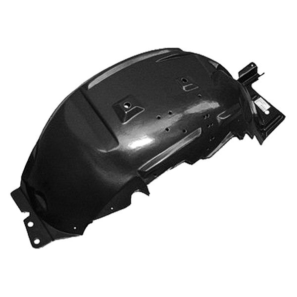 Fender Liner Material : Replace fo ford ranger front inner replacement