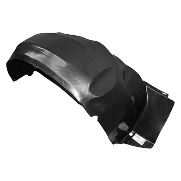 Fender Liner Material : Replace fo front passenger side inner fender