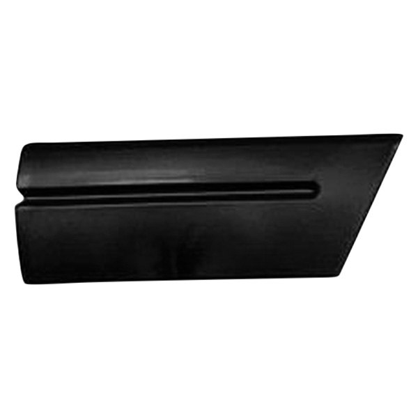 2008 Ford Crown Victoria Exterior: Ford Crown Victoria 2003-2008 Front Fender Molding