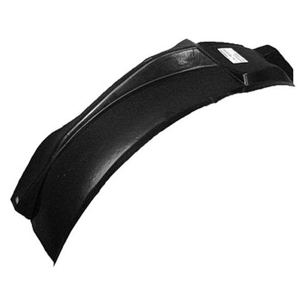 Fender Liner Material : Gm pontiac sunfire front inner plastic fender liner