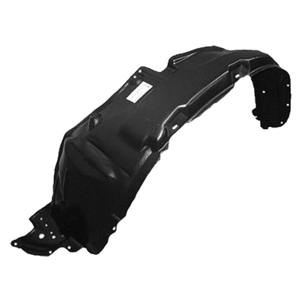 Fender Liner Material : Replace to toyota rav front inner replacement