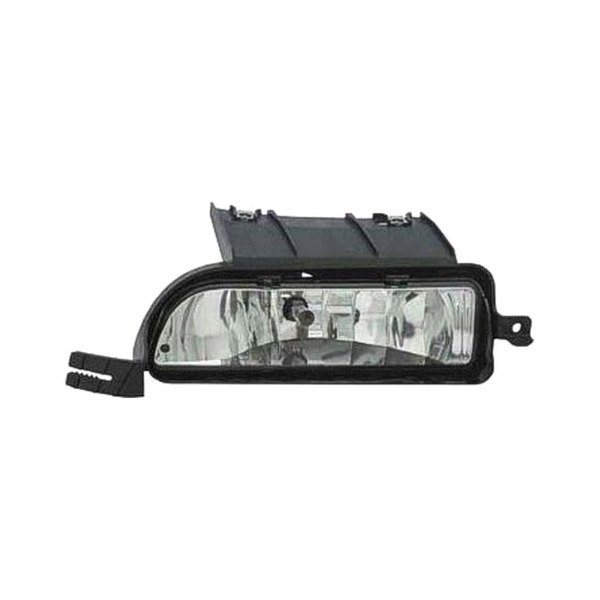 replace lincoln town car 2003 2005 replacement fog light. Black Bedroom Furniture Sets. Home Design Ideas