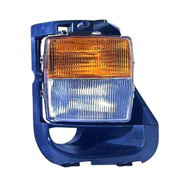 Cadillac CTS 2004 Replacement Turn Signal / Fog