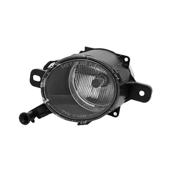 Chevy Malibu 2015 Replacement Fog Light