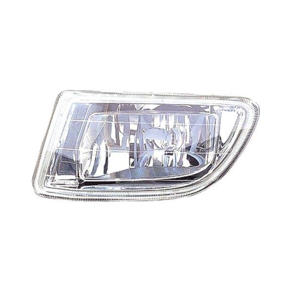 Replace Honda Odyssey 1999 2001 Replacement Fog Light