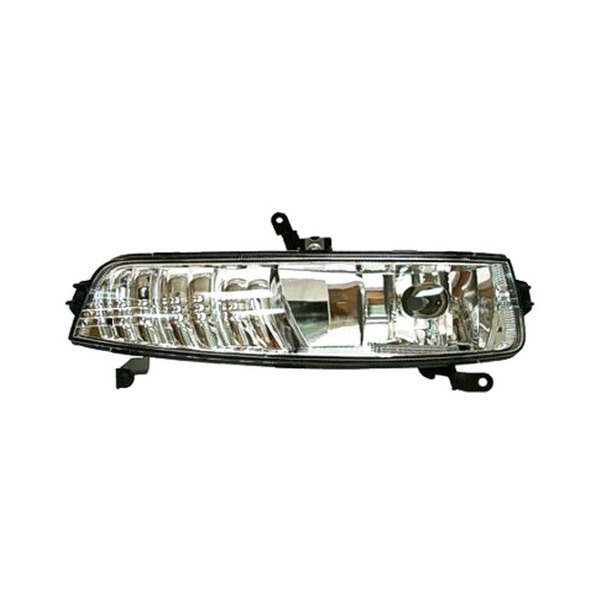 Replace 174 Hyundai Accent 2006 Replacement Fog Light