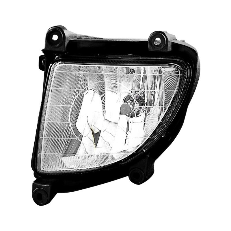replace kia sportage 2006 replacement fog light. Black Bedroom Furniture Sets. Home Design Ideas