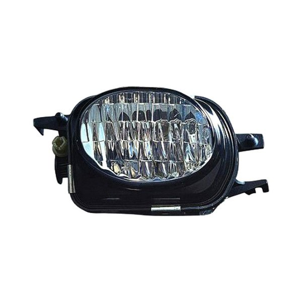 Replace mercedes c230 c240 c320 2003 replacement for Mercedes benz c300 fog light replacement