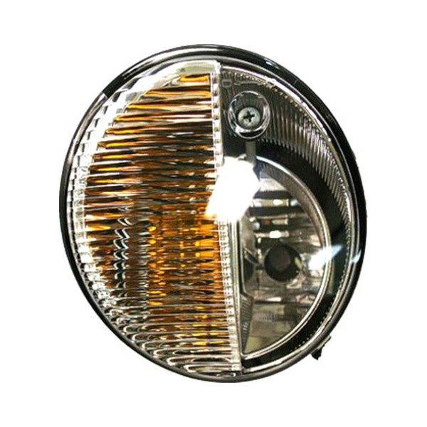 replace chrysler sebring 2004 2005 replacement fog light. Black Bedroom Furniture Sets. Home Design Ideas