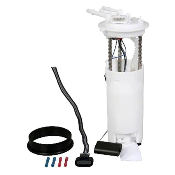 replace chevy tahoe without rfi filter 1998 1999 fuel pump module assembly. Black Bedroom Furniture Sets. Home Design Ideas