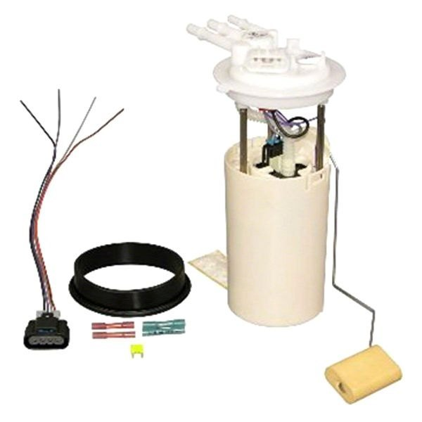 Fuel Pump Replacement : Replace chevy suburban fuel pump module assembly