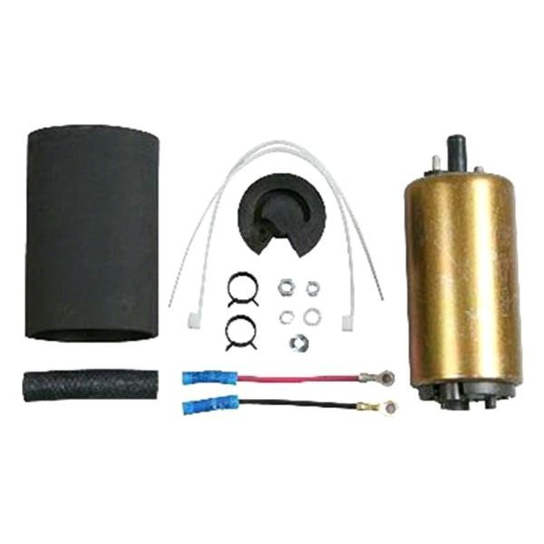 Replace 174 Isuzu Rodeo 1993 Electric Fuel Pump