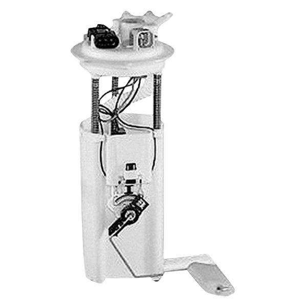 Fuel Pump Replacement : Replace buick rendezvous  fuel pump module