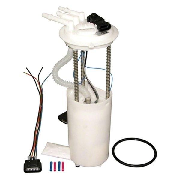 Replace 174 Isuzu Rodeo 1999 Fuel Pump Module Assembly