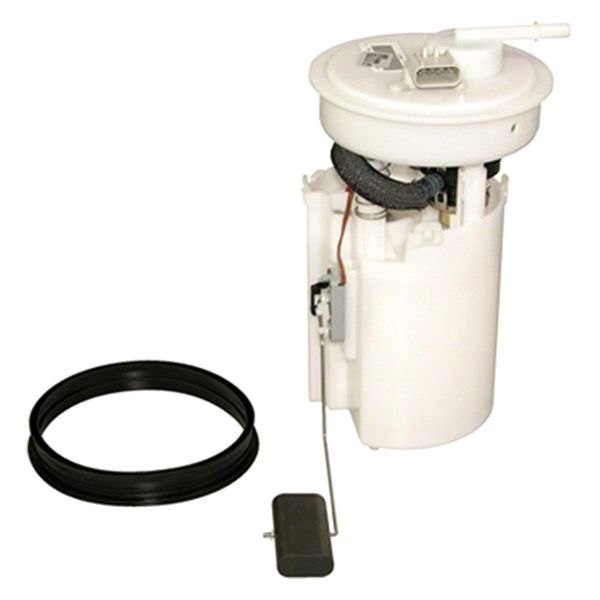 Fuel Pump Replacement : Replace fmd fuel pump module assembly