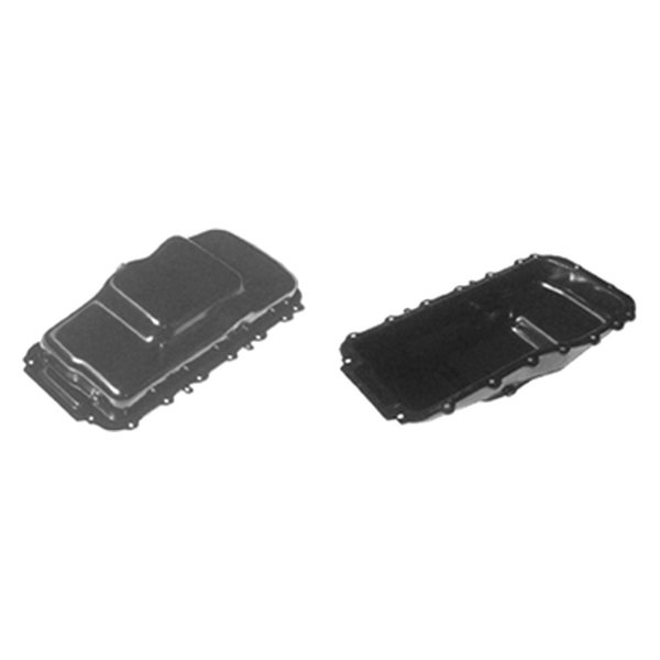 replace dodge grand caravan 2005 2007 engine oil pan