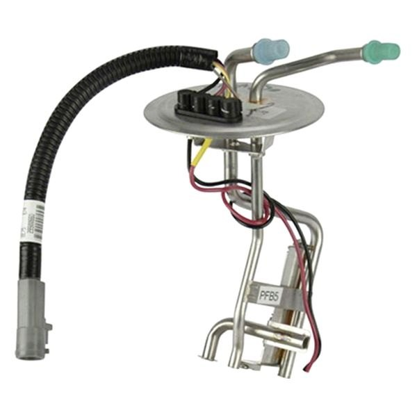 replacement fuel pump hanger assembly w  o pump  float