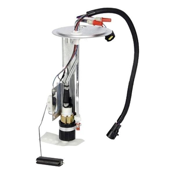 Fuel Pump Replacement : Replace tnksp h fuel pump module assembly