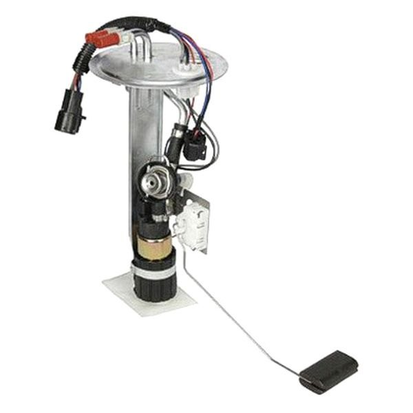 Fuel Pump Replacement : Replace ford ranger fuel pump module assembly