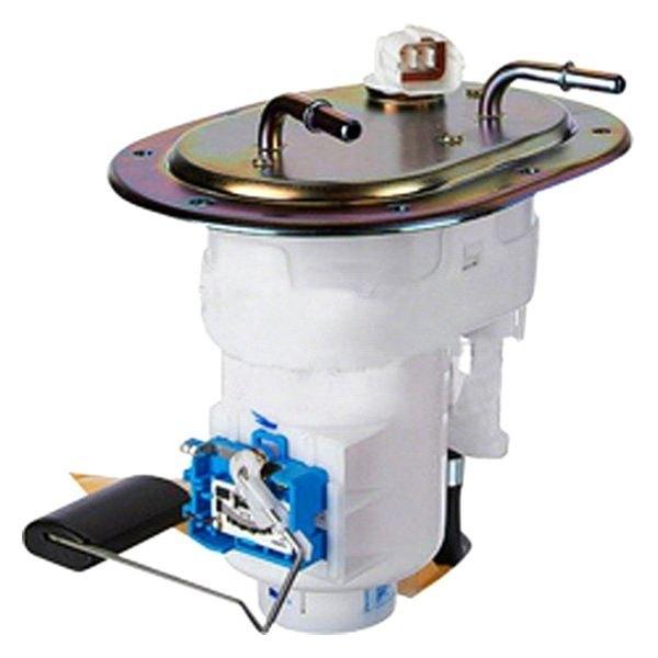 Fuel Pump Replacement : Replace kia sportage fuel pump module assembly