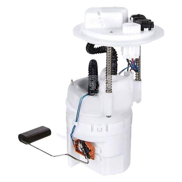 Fuel Pump Replacement : Replace kia sorento fuel pump module assembly