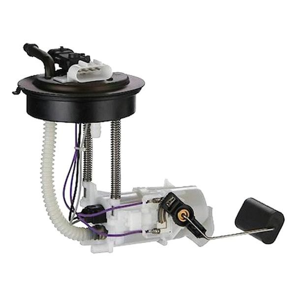 Fuel Pump Replacement : Replace fuel pump module assembly