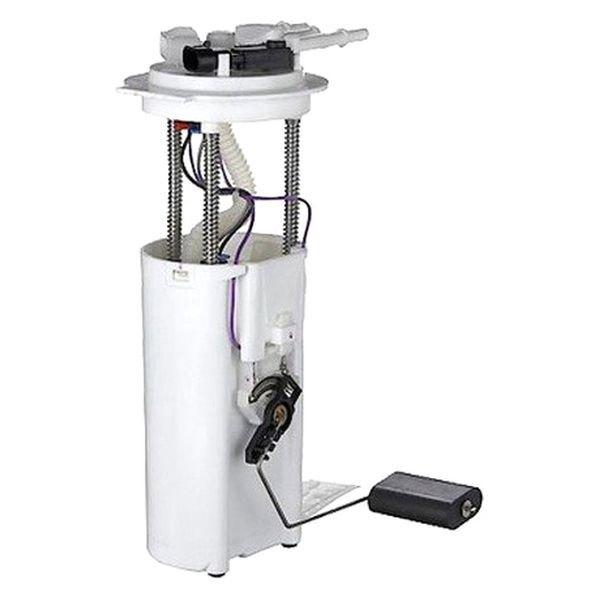 [How Do You Replace Fuel Pump 2003 Chevrolet Suburban 1500