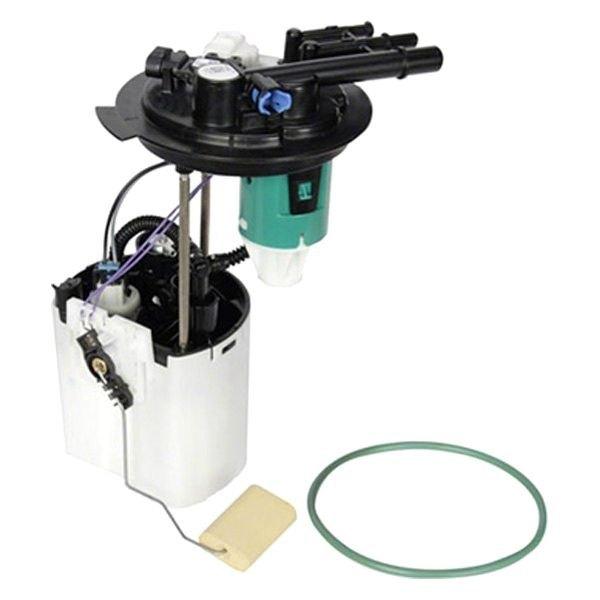 2007 pontiac grand prix fuel filter replace® - pontiac grand prix 2007 fuel pump module assembly stereo wiring harness for 2007 pontiac grand prix #9
