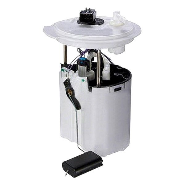 Fuel Pump Replacement : Replace tnksp m primary fuel pump module assembly