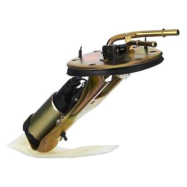 Fuel Pump Replacement : Replace tnksp h fuel pump hanger assembly
