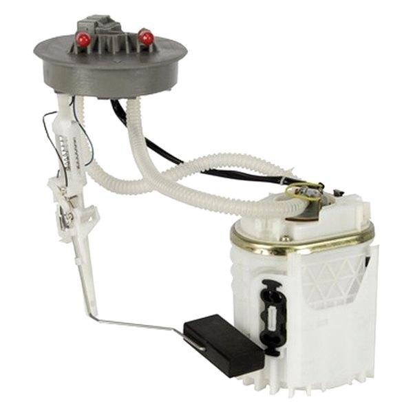 Fuel Pump Replacement : Replace tnksp m fuel pump module assembly
