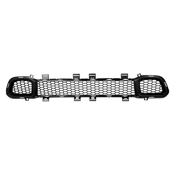 Replace CH1036126 Jeep Cherokee Replacement Front Bumper