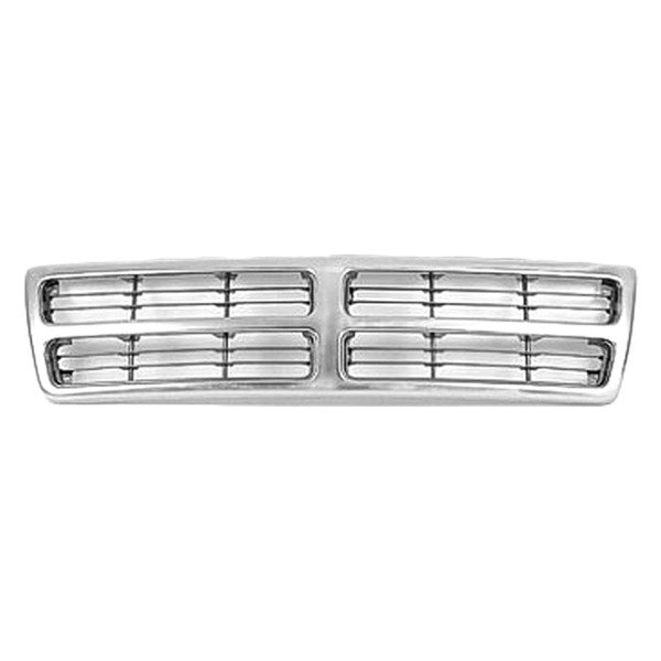 For Dodge Ram 2500 Van 1996-1997 Replace Grille