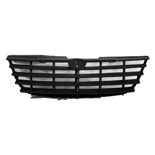 Chrysler Town And Country 2005-2007 Grille