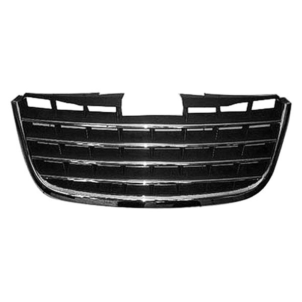 Chrysler Town And Country 2008 Grille