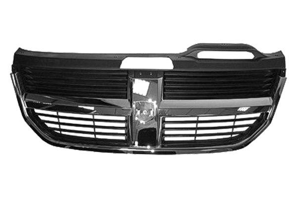 sterling grille for dodge ram ebay autos post. Black Bedroom Furniture Sets. Home Design Ideas