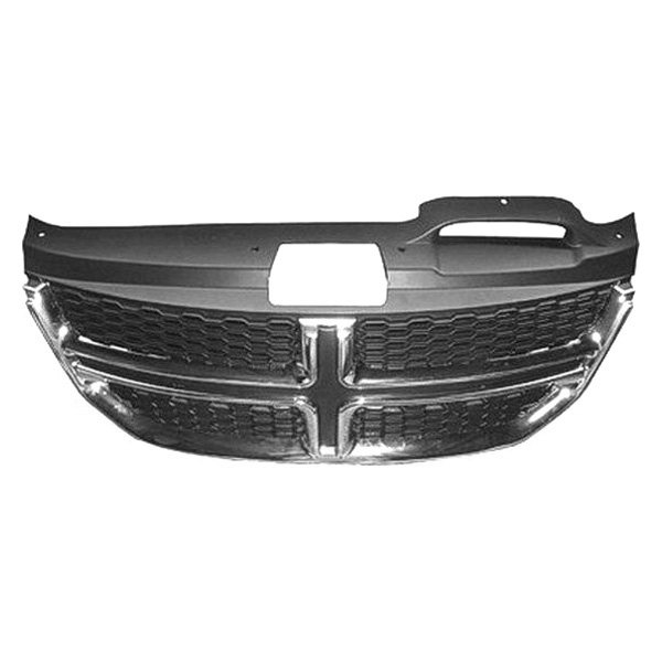 2015 Dodge Journey Suspension: Dodge Journey 2015 Grille