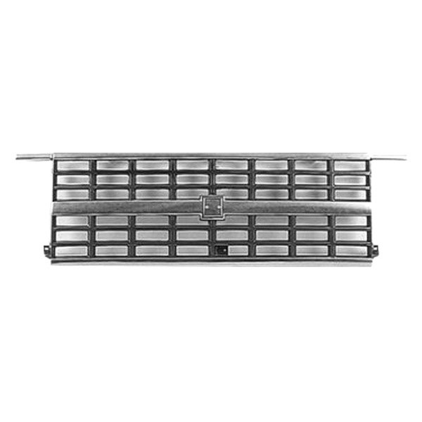 Chevy G10 / G20 / G30 1992 Grille