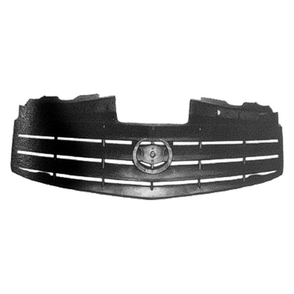 Cadillac CTS 2004-2007 Grille