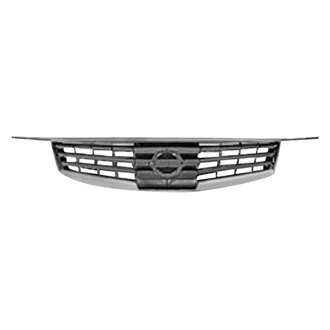 Replace Nissan Maxima 2007 2008 Grille