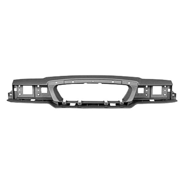 replace mercury grand marquis 1998 2002 front header panel. Black Bedroom Furniture Sets. Home Design Ideas