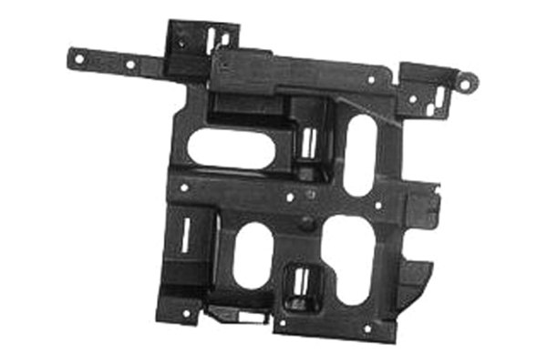 Chevy Truck Accessories Superstore >> Replace® - Chevy Silverado 2003-2004 Headlight Mounting Panel