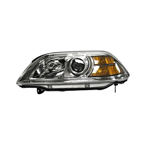 Service Manual [How To Replace 2006 Acura Mdx Headlight