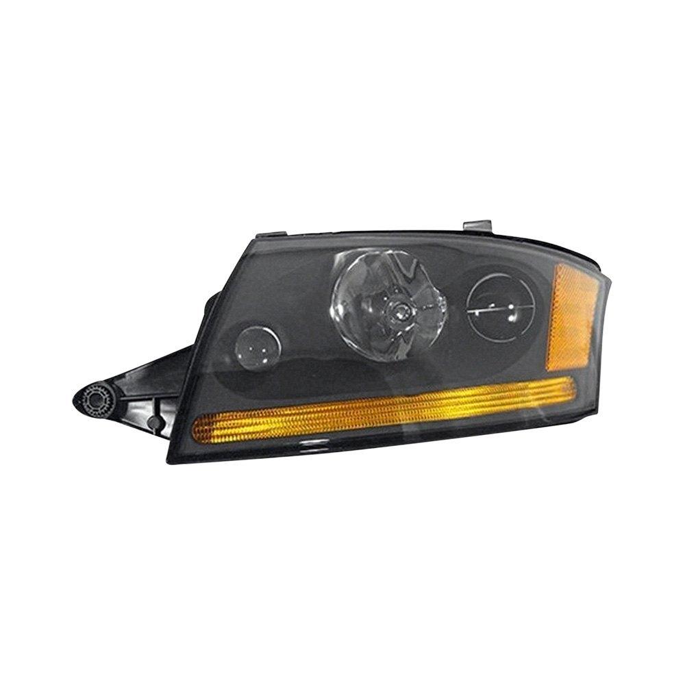 2001 Audi Tt Headlights