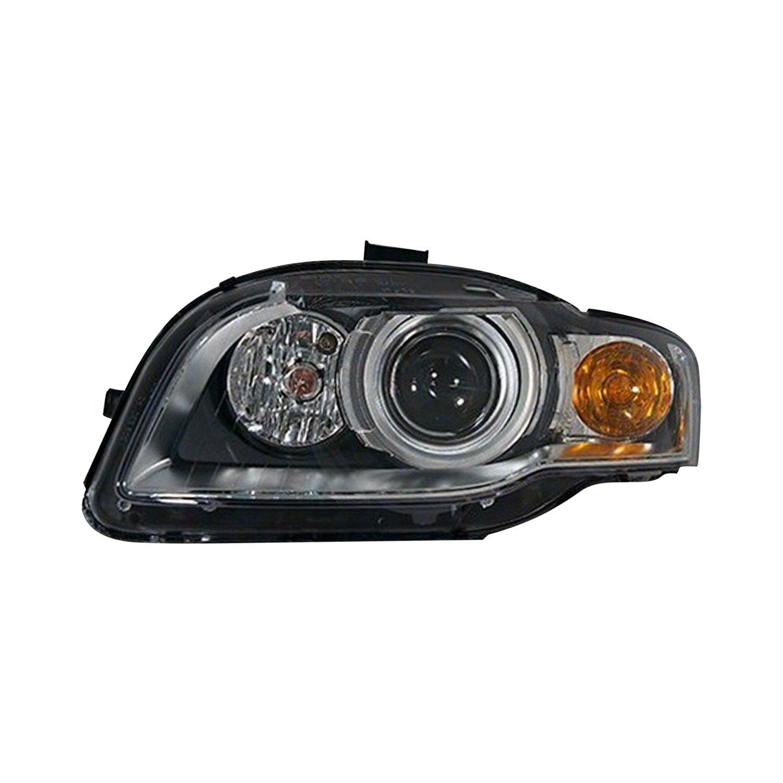 Replace Audi A Replacement Headlight - 2007 audi a4 headlights