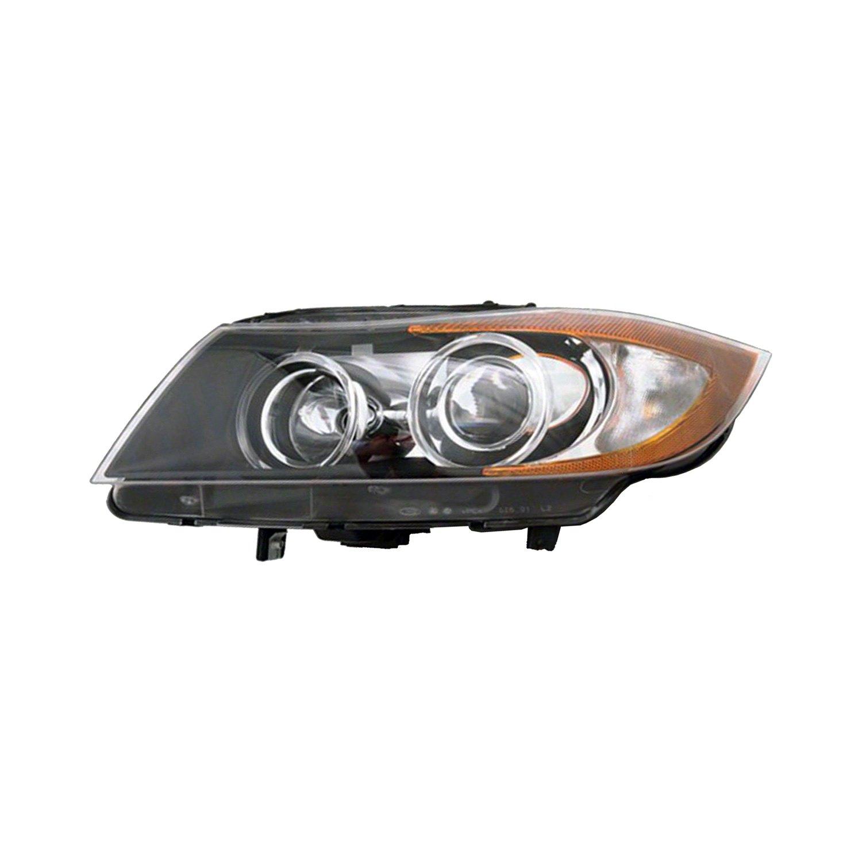 Car Headlights Replacement : Bmw series headlights