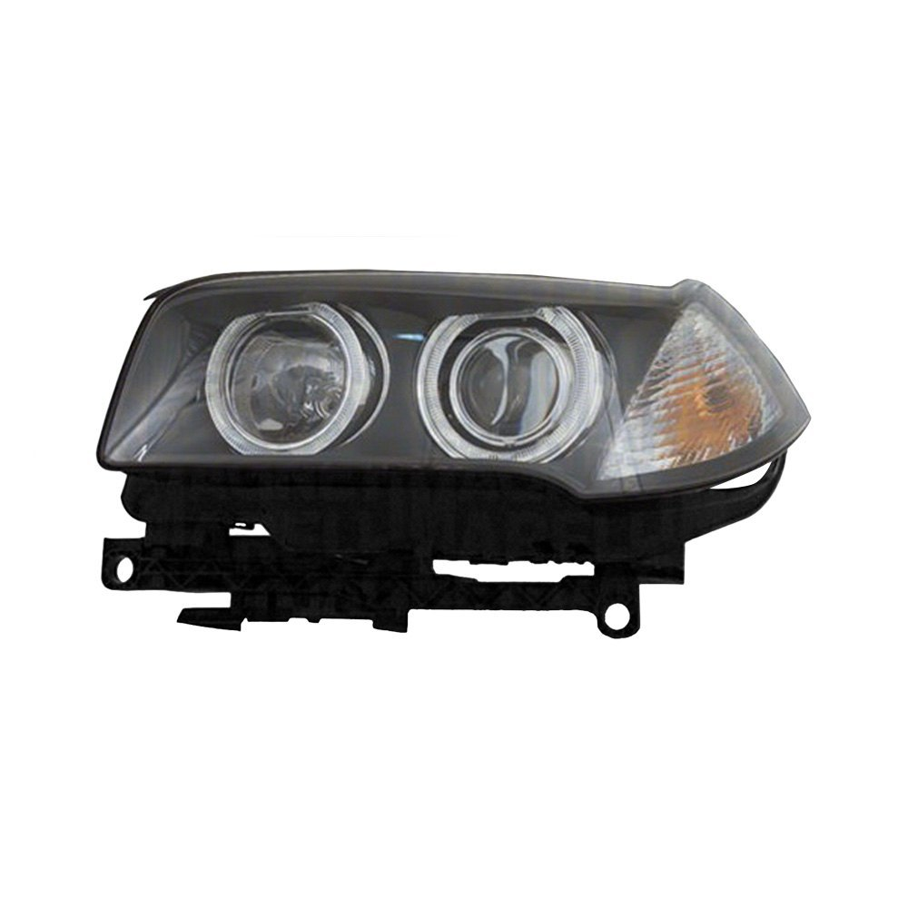 Replace 174 Bmw X3 With Factory Hid Xenon Headlights 3 0l